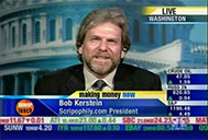 Bob on CNBC Video Interview